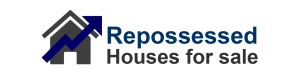 Repossessed houses for sale company logo