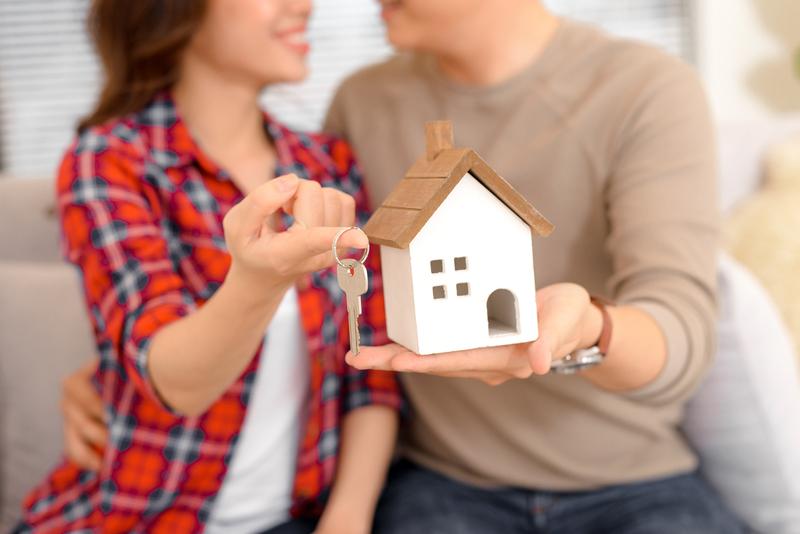 Below Market Value Home