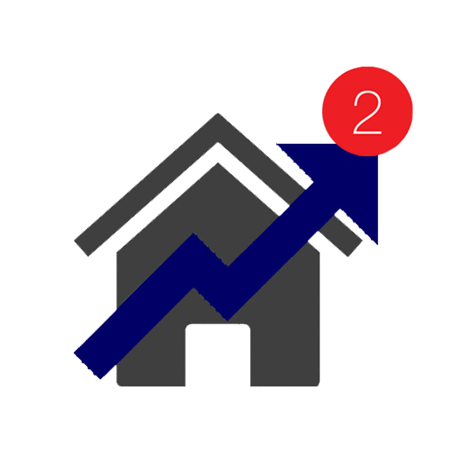 Repossessed houses for sale business logo-2