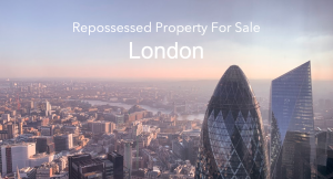 Repossessed Properties For Sale in London