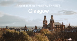 Repossessed properties for sale in Glasgow