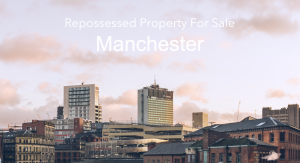 Repossessed properties for sale in Manchester