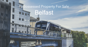 Repossessed houses for sale in Belfast