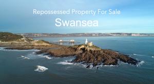 Repossessed properties for sale in Swansea