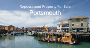 Repossessed and below market value investment opportunities in Portsmouth